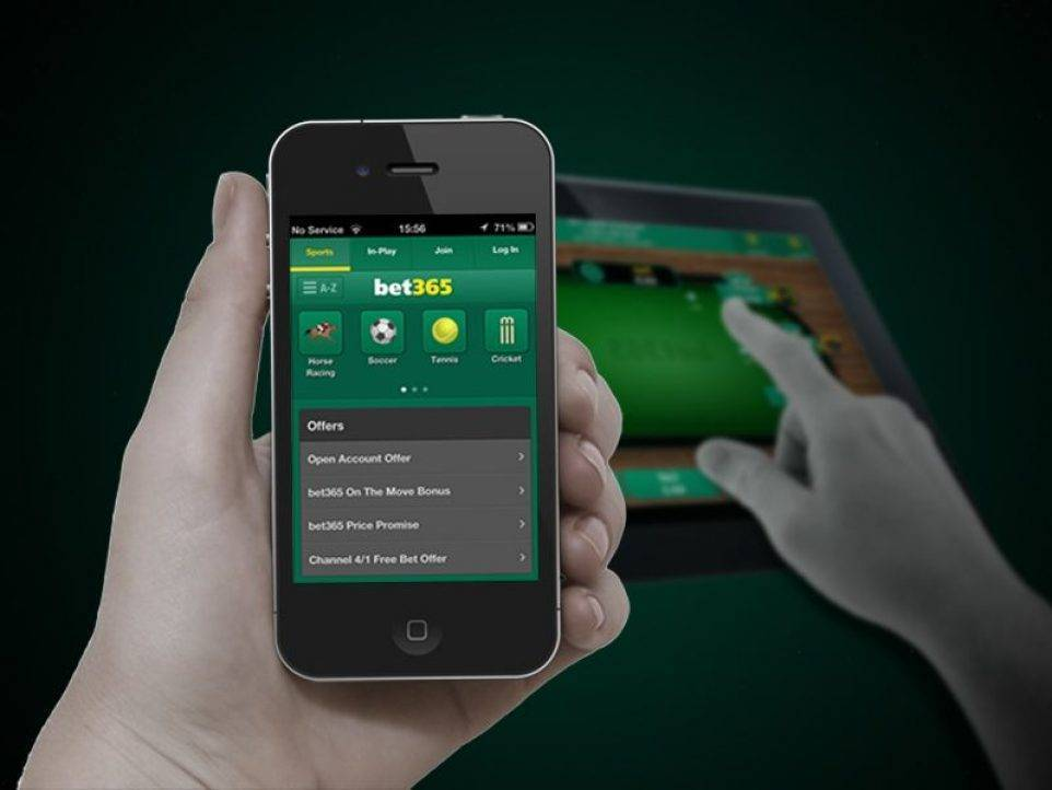 android bet365 for