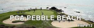 pga pebble beach