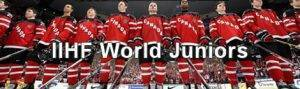 iihf world juniors