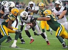 grey cup game