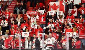 iihf junior hockey in canada
