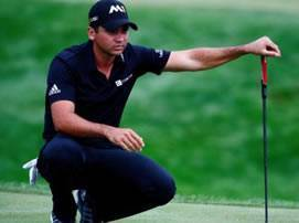 PGA Tour Championship Jason Day