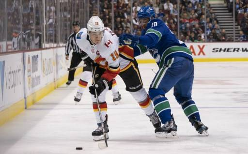 134758c0c01 New York Rangers vs Vancouver Canucks Match Preview   Betting Odds 2018 19