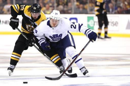 Toronto Maple Leafs vs Boston Bruins Match Preview & Betting Odds 2018/19