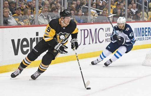 Pittsburgh Penguins vs Winnipeg Jets Match Preview & Betting Odds 2019