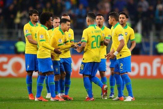 Brazil vs Peru Prediction & Betting Odds