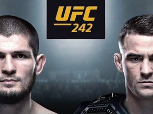 Khabib Nurmagomedov vs Dustin Poirier Prediction